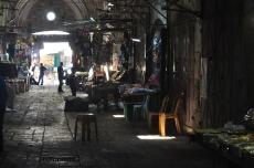 Jerusalem Est (Palestina ocupada)