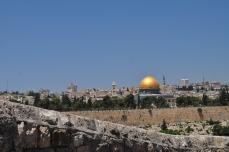 Imatge general de Jerusalem Est (Palestina ocupada)