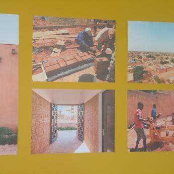 Niamey 2000. Foto pròpia.