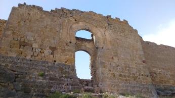 Fortalesa califal de Gormaz (Sòria)