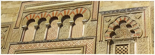 PORTADAFaçana Mesquita Cordoba