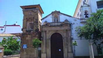 Església de San Juan de los Caballeros (Córdoba)