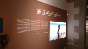 Exposició Ifni: colonialisme contemporani