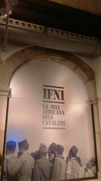 Exposició Ifni Museu Cultures